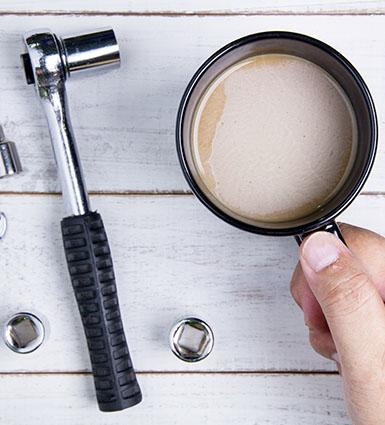 Kaffeeservice-Automatenservice