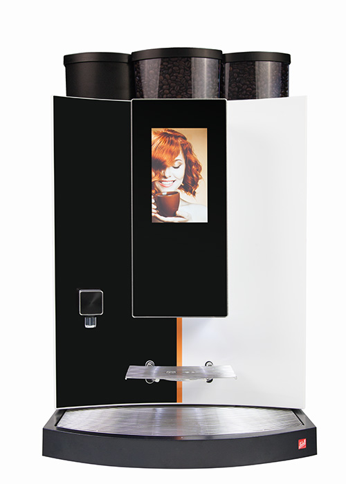 Kaffeeautomaten siamonie