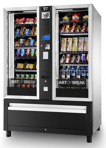 necta_mambo_snackautomat